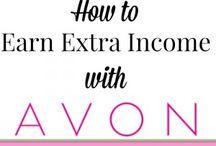 Avon / all avon produces