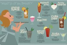 Drink Ideas and more ....... / by Stephanie Johnston
