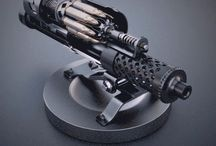 Guns function GIFS
