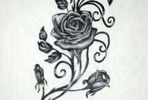 Idee tatoo