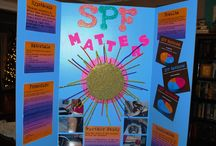 science fair / by Lindy Nelson