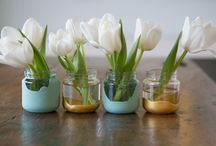 Tulip   Floral Design Inspiration / Be inspired to use this amazing spring flower in all your creative floral decorations!