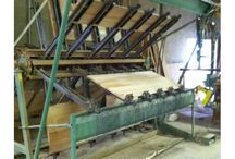 Wood Shop / McKinnon Furniture Wood Shop