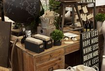 Display/Booth Ideas / by Jill Yegerlehner