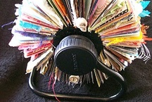 ART JOURNAL... rolodex