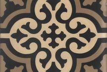 Moroccan tiles- my selection