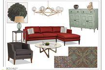 Interior Design Blog / Beth Haley Design