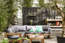 loungesets tuin