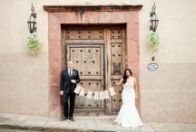 My dream wedding / by Sarah Burton