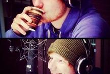 Ed Sheeran. Ginger Jesus / by Ashton Tenpenny