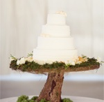 Cakes and Desserts / Find your ideal wedding cake and dessert with this board.