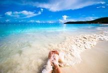 Ocean/Sea=happiness