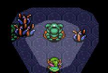 Gifs of Zelda