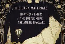 His Dark Materials / AKA the book saga with the ending that broke me