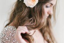CHIC BOHO inspired weddings / Inspiration