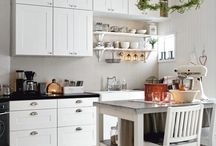 Ideas for the kitchen