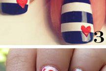 Nails / by Kayla Whetstone