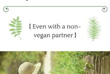 Vegan Life Style