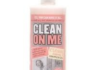 Soap and Glory - my new obsession / by Sue Pezzella
