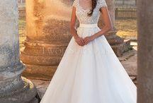 suknie ślubne princessa