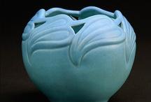 Art Pottery / by Amy Kugler