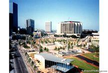 A Look Back at the Atlanta 1996 Summer Olympic Games