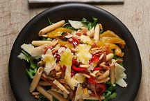 Ricette Salutari / Perchè la salute...passa prima di tutto da ciò che mangiamo!