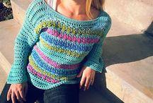 Crochet / by Sam Hornby