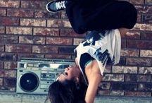 dance...!