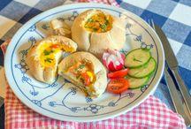 Lunch & picknick recepten.