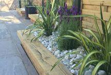 Idées Notre Jardin