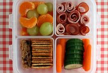 Lunches for my childrens