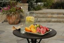 Outdoor Kitchen Recipes