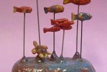 Ateliers sculpture