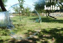 kit bules geantes