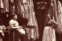 Victorian Slums