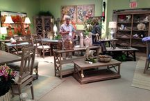 High Point Market / High Point Market is the largest furnishings industry trade show in the world