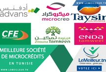 Microfinance en Tunisie
