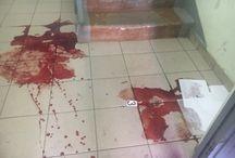 ✞ Blood Sacrifice ✞