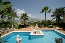 Villa rent in Marbella, Costa del Sol