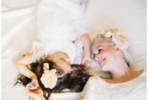 Wedding Photos <3 / by Paige Bratcher