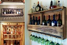 wine rack instructions