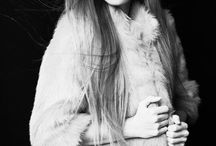AVANTAGE MODELS TEST SHOOT / Styling: Peleskey Zsuzsa Photo: David Ajkai Model: Alexandra at Avantage Models