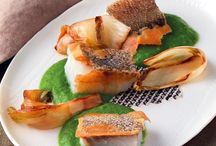 Salted Codfish