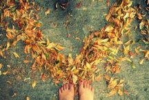 осень страшное время перемен