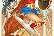 Wonder Woman is my Homegirl