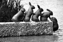 Sculptures ◈