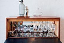 Liquorcabinet