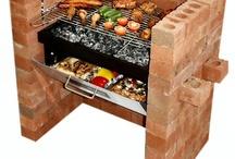 caminetti forni stufe a legna barbecue