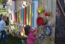 pomysł na plac zabaw